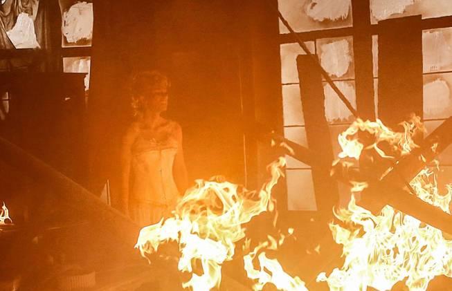 Galleria foto - Anticipazioni Una Vita: Cayetana è morta, Fabiana disperata Foto 2