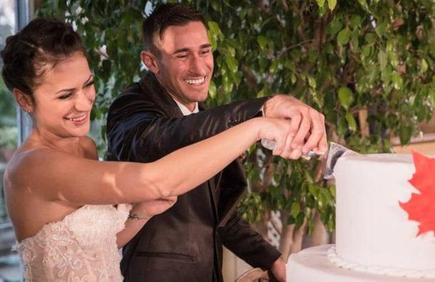 matrimonio a prima stefano e francesca