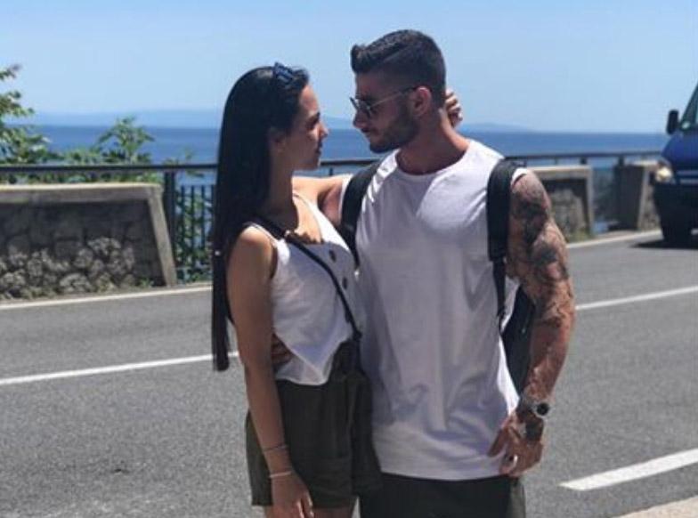 Temptation Island Andrea e Raffaela ancora insieme: polemica social
