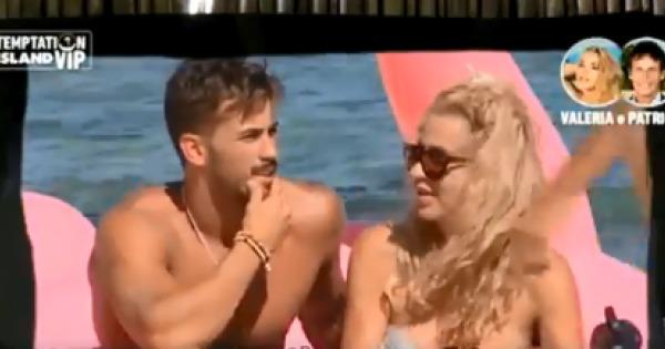 Galleria foto - Valeria Marini ingannata a Temptation Island Vip: Ivan è gay! Foto 2
