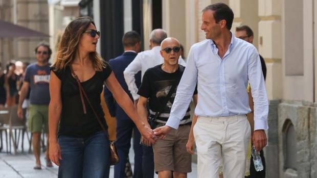 Ambra Angiolini e Max Allegri sposi: ecco quando