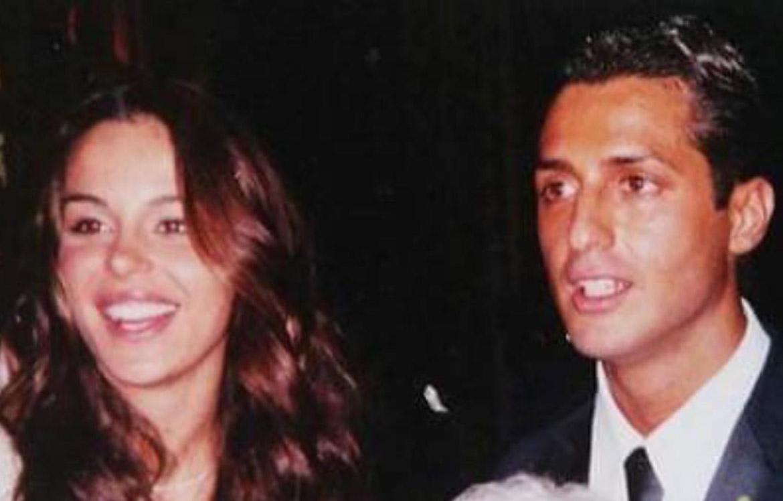 Fabrizio Corona e Nina Moric fanno pace per il figlio