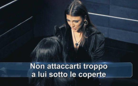 Galleria foto - Giulia Salemi ha violato il regolamento del Grande Fratello Vip Foto 2