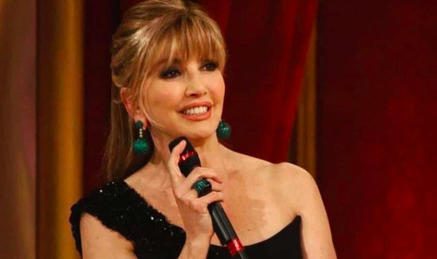 Milly Carlucci in diretta: tuo marito ti ha tradita?