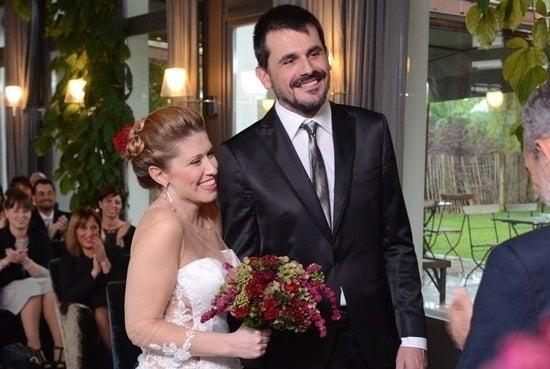 Matrimonio a prima vista: Sara e Stefano non possono divorziare