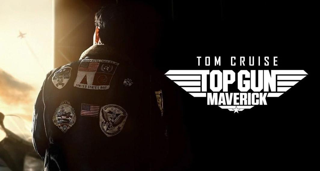 Top Gun Maverick: Tom Cruise torna nel 2020, ecco il trailer