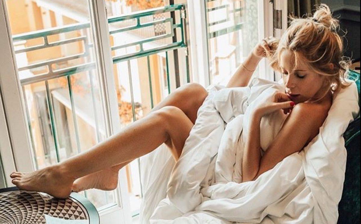 Alessia  Marcuzzi svela i vip di Temptation Island