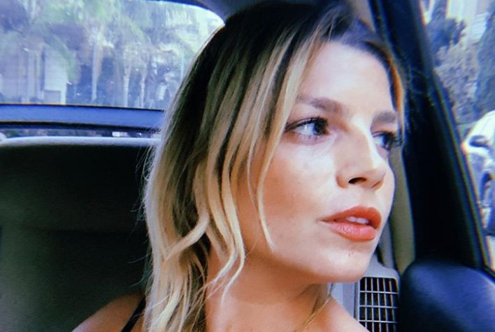 Galleria foto - Emma Marrone torna su Instagram Foto 2
