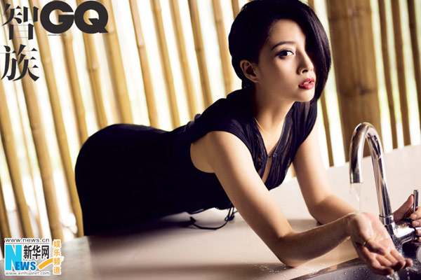 Galleria foto - Yin Tao: Ie foto su GQ Foto 1