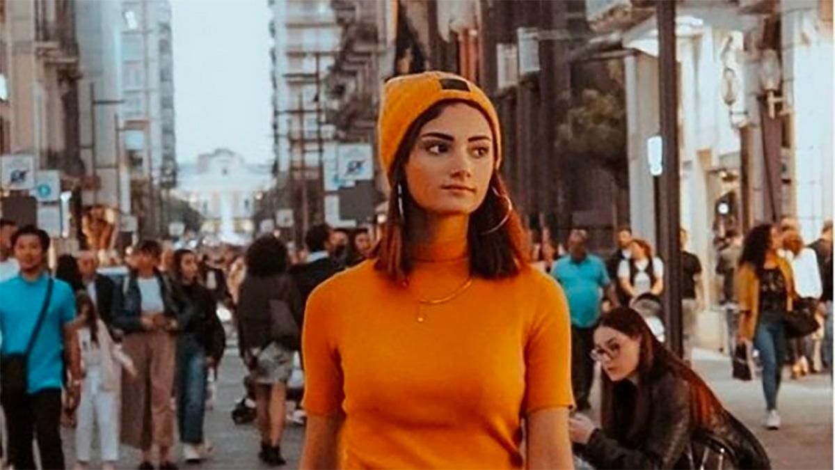 Mariana-Aresta