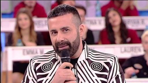 Luca Tommassini choc: insulti e minacce per lui!