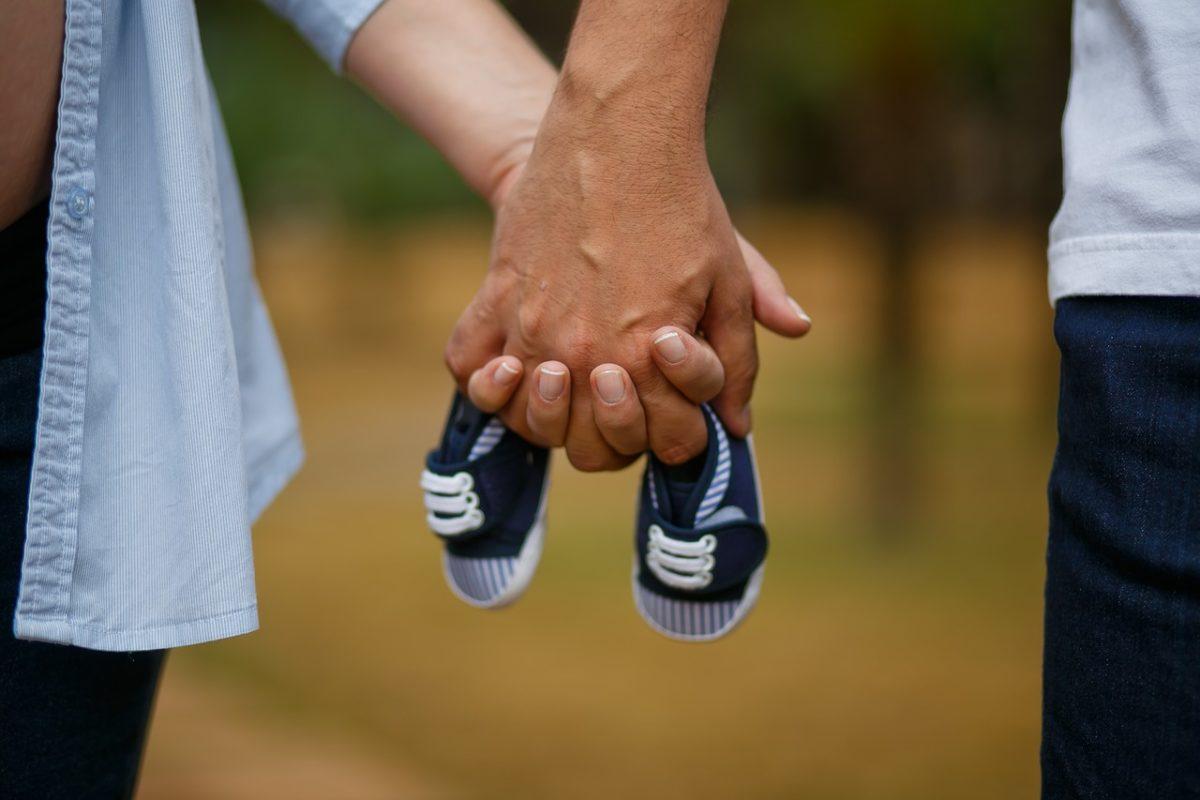 Problemi di coppia: l'arrivo di un figlio