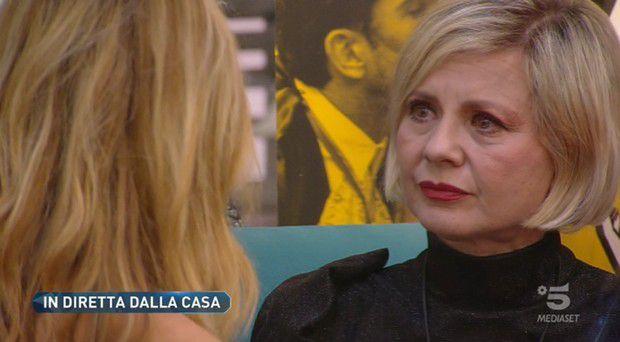 Grande Fratello Vip: Valeria Marini vuole andarsene
