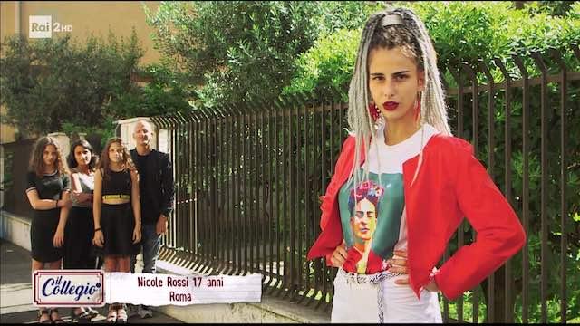 Nicole-Rossi collegio