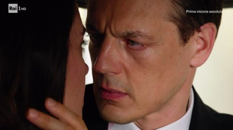 Il Paradiso delle signore anticipazioni 23 marzo: Luciano e Clelia è amore