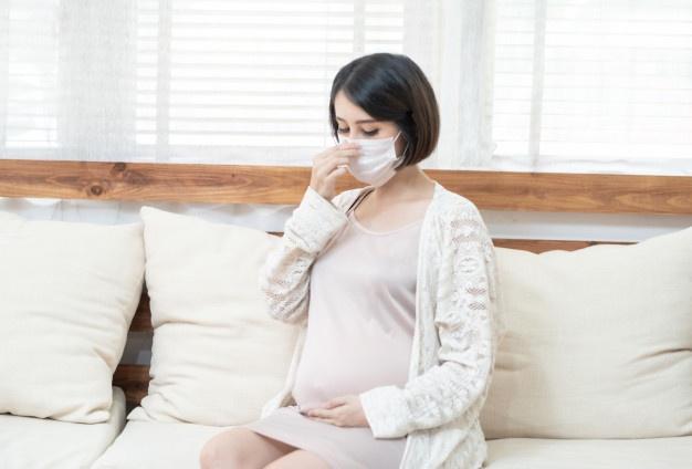 Galleria foto - Coronavirus, gravidanza e radiazioni: quali sono i rischi? Foto 1