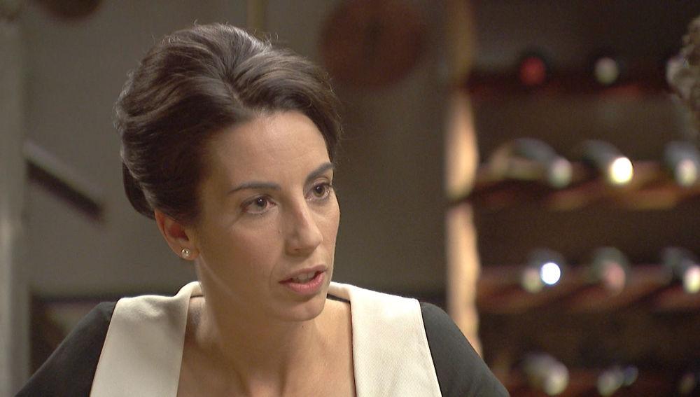 Manuela Il Segreto
