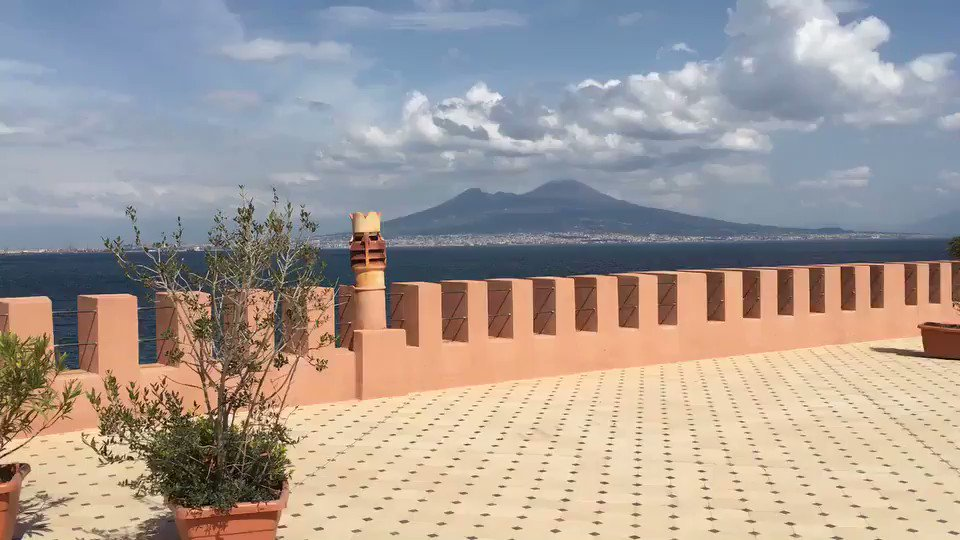 Upas vista palazzo palladini