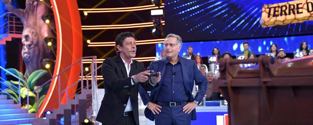 Paolo-Bonolis-Luca-Laurenti-Ciao-Darwin-1000 web contro tv