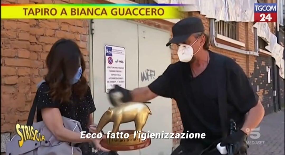 Bianca Guaccero IMG-20200528-150640