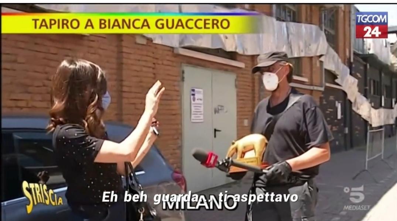 Bianca Guaccero IMG-20200528-150656