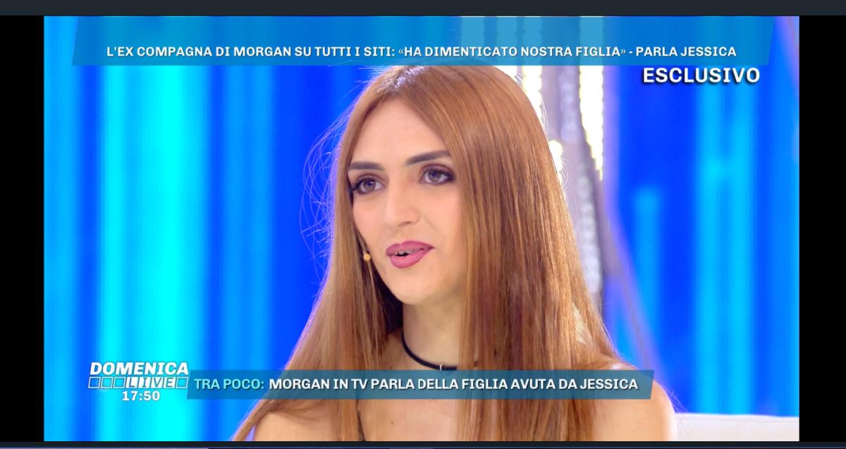 jessica-mazzoli-domenica-live