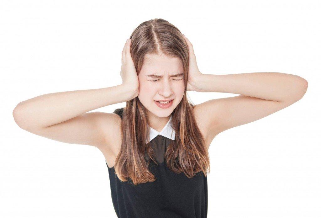 udito danni-orecchie
