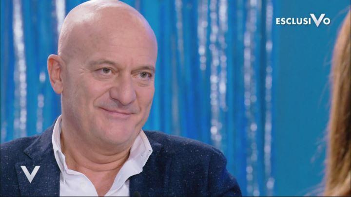 Claudio Bisio Verissimo