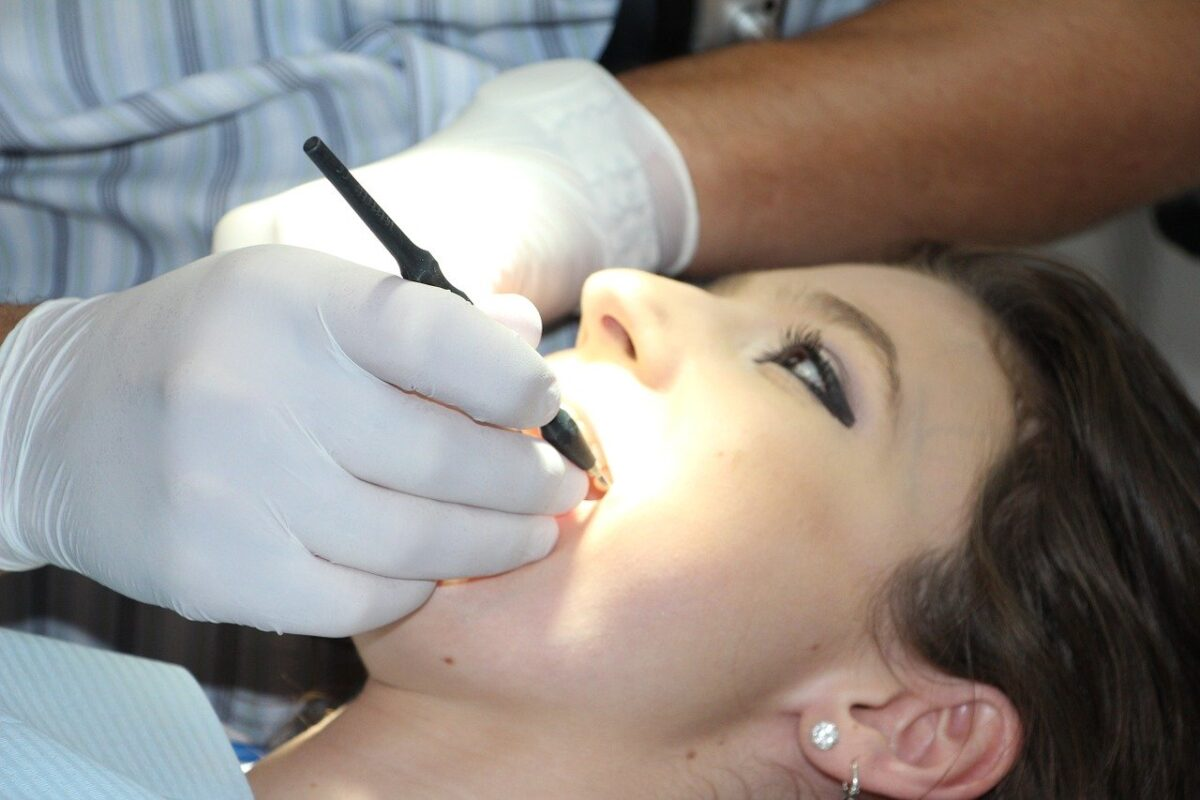 Dentist,