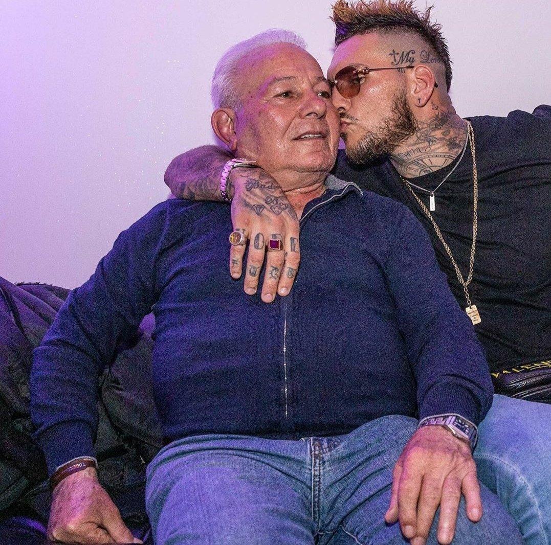 Daniele Scardina nonno IMG-20200630-093715