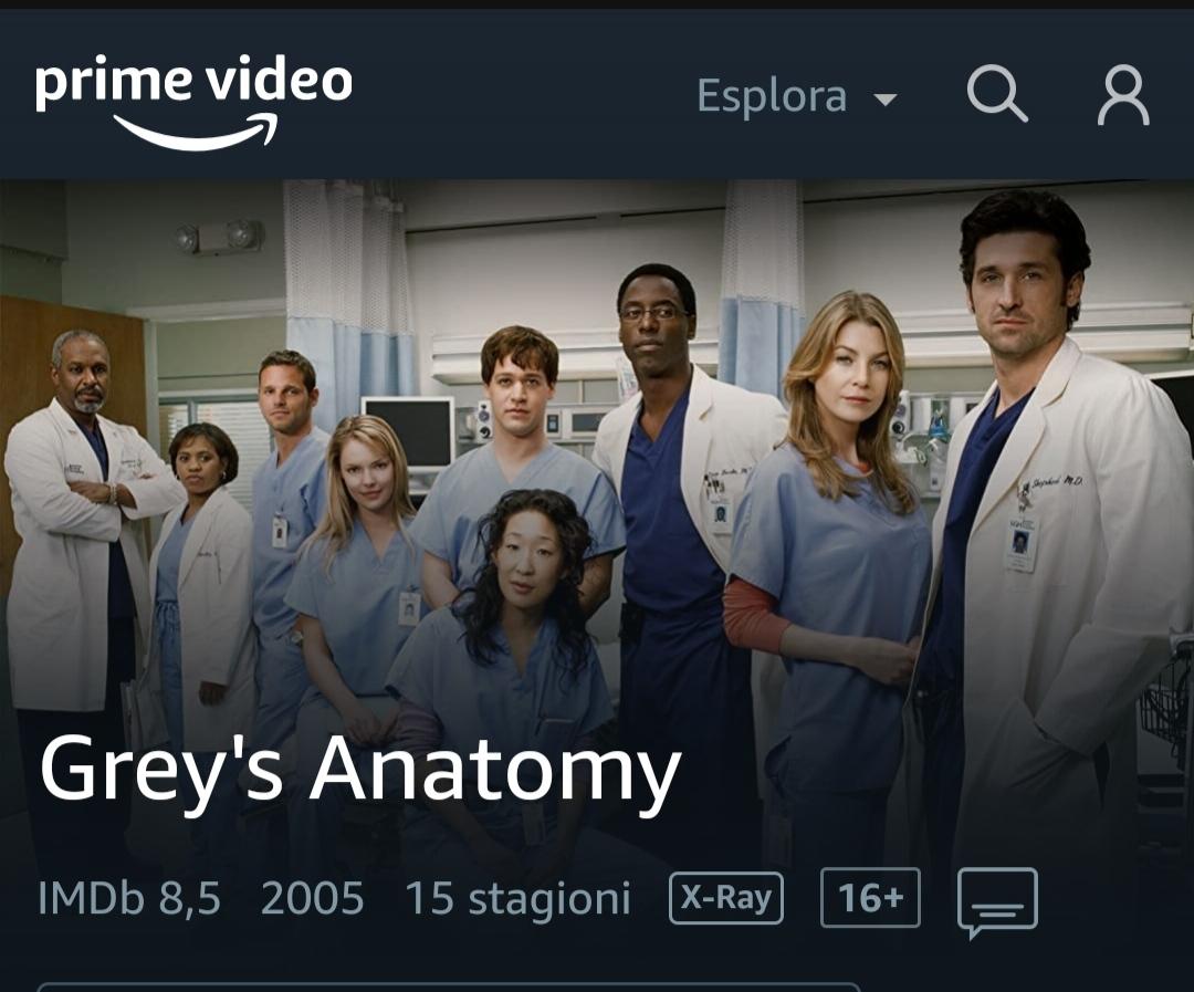 Amazon Prime Video IMG-20200614-132430