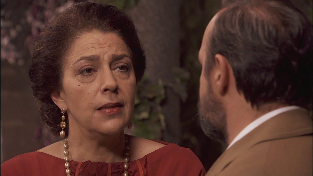 Francisca Raimundo il segreto