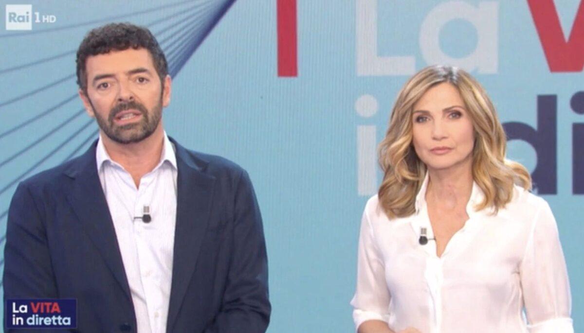 La-Vita-In-Diretta-Lorella-Cuccarini-Alberto-Matano
