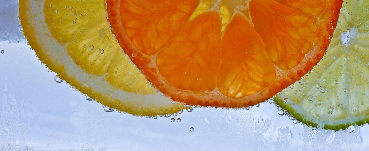 Oranges, Lemons