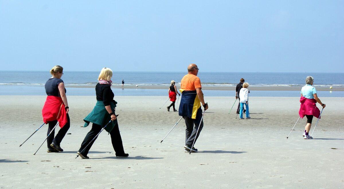 Nordic, Walking
