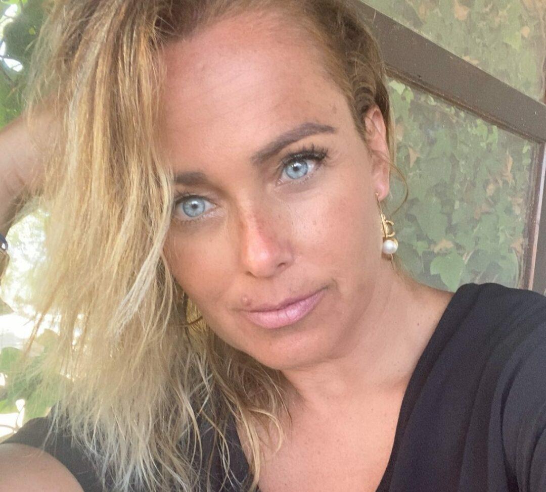 Sonia Bruganelli, confessione shock ai fan