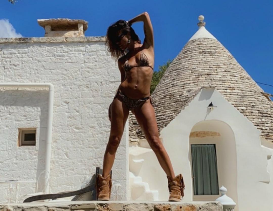 Bianca Guaccero IMG-20200813-084922