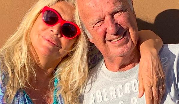 Mara Venier confessa: ricattata per un bacio da 50 milioni