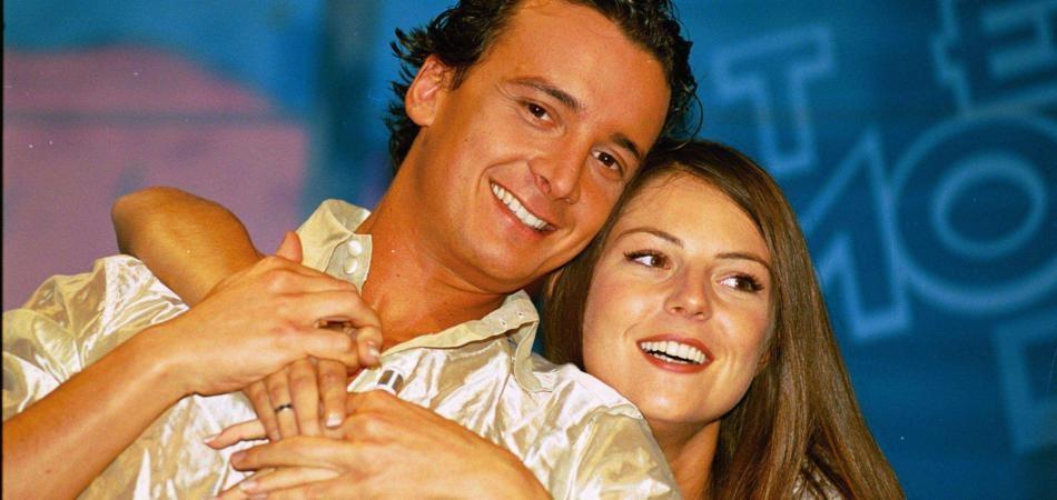 Rocco CASALINO e Marina LA ROSA