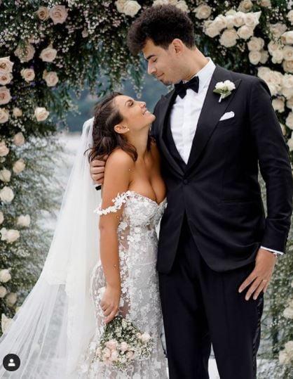 lamborghini nozze