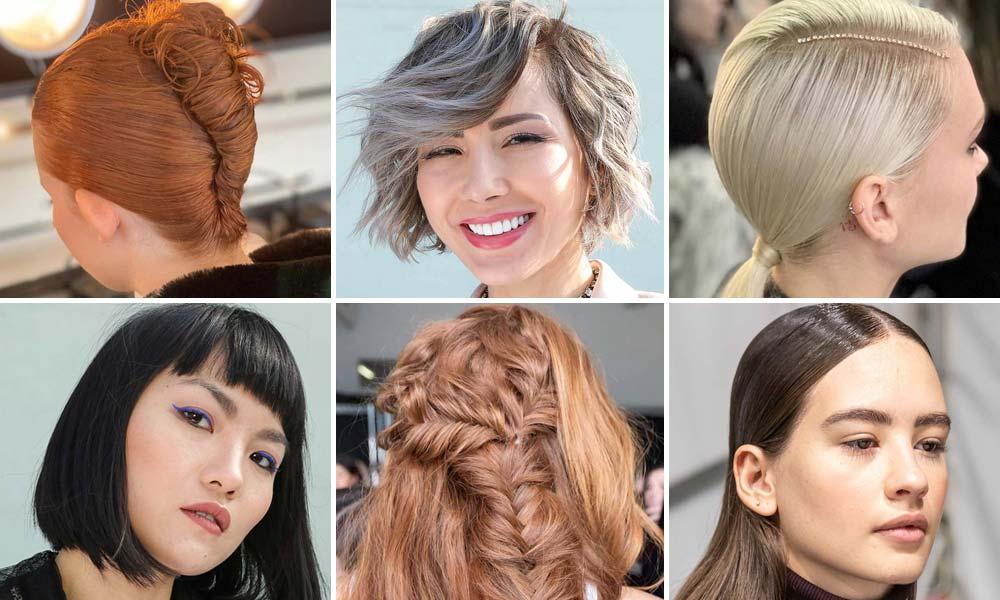 Moda capelli: Autunno Inverno 2020/21