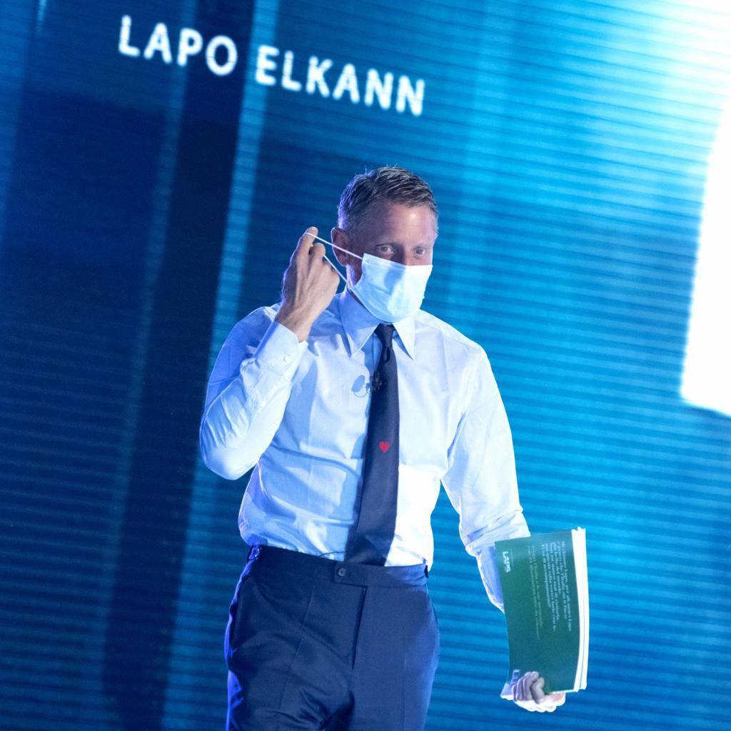 LAPO ELKANN 2