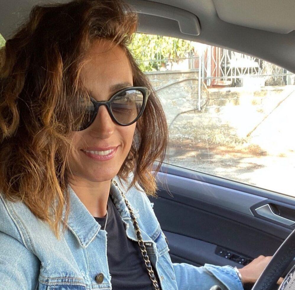 Caterina Balivo Madrina dell'Oceano fino al 2030