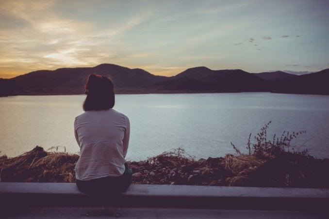 Come mettere ordine nei tuoi pensieri: impara ad amare il silenzio