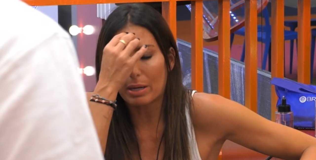 Elisabetta-Gregoraci-piange-al-GF-Vip