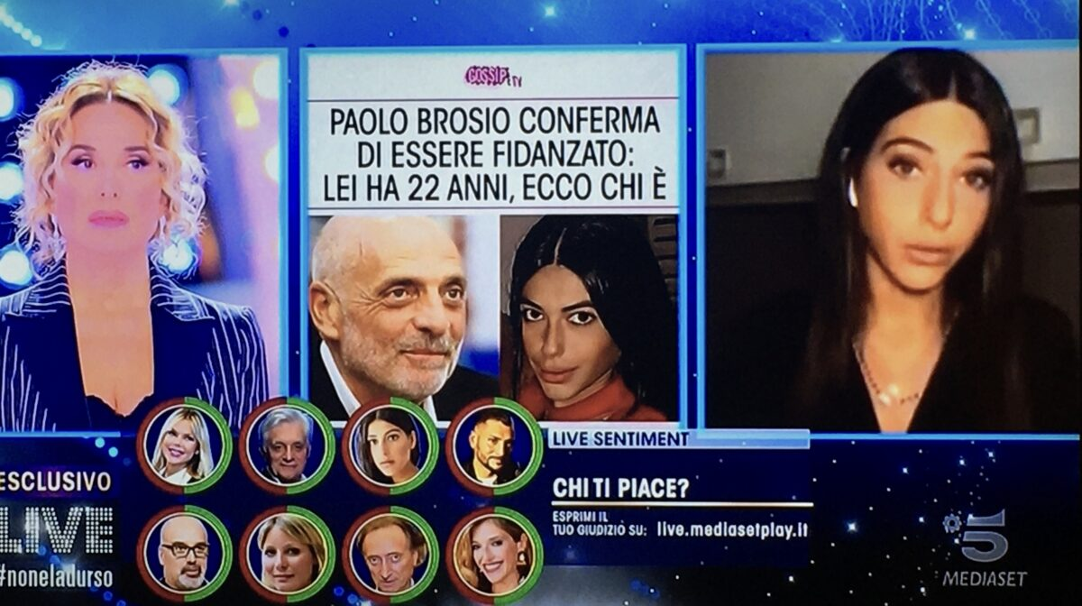 Maria Laura Paolo Brosio