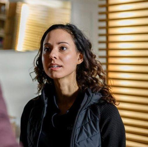 Tempesta d'Amore, anticipazioni oggi 7 gennaio: Vanessa rivela che la collana è stata rubata