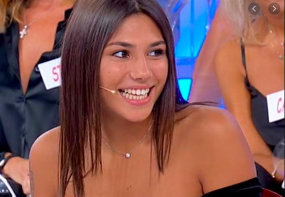 Beatrice corteggiatrice Davide Donadei