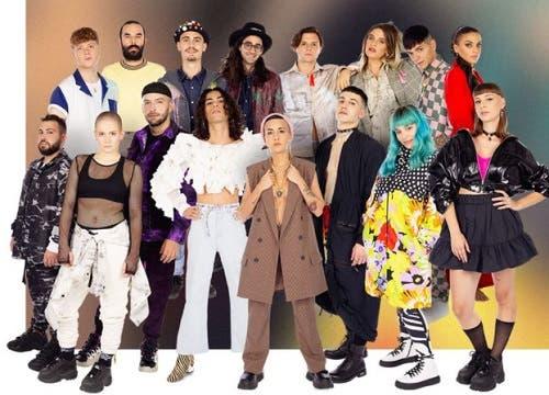 I-concorrenti-di-X-Factor-2020