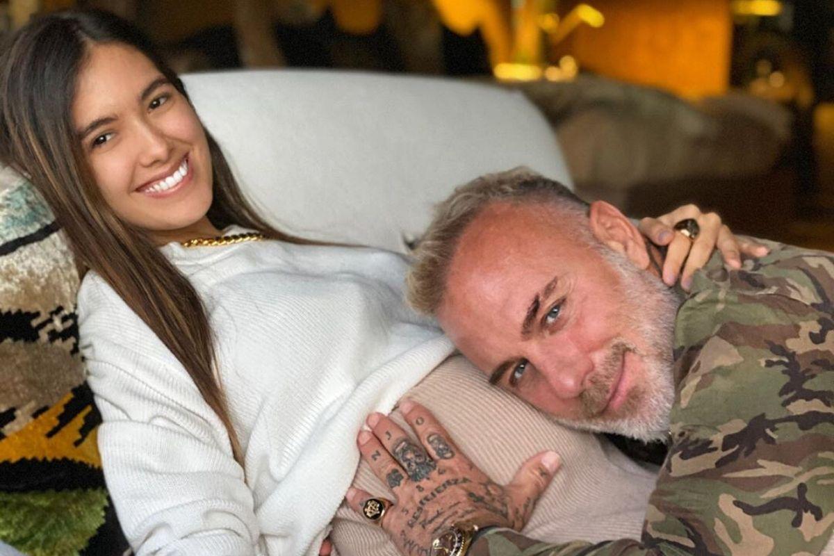 Gianluca Vacchi svela il suo dramma: intervento chirurgico per la figlia